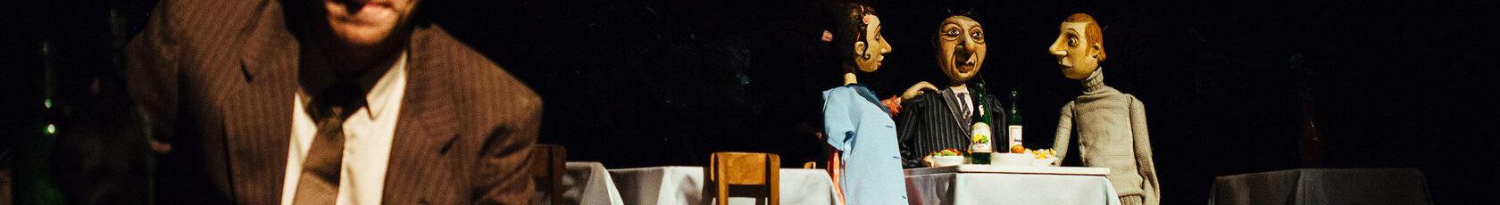 Утиные истории: «Аистенок» ставит пьесу Вампилова